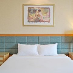 Отель Jasmine City 4* Улучшенные апартаменты с разными типами кроватей