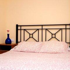 Отель Pensión La Montoreña 2* Стандартный номер с различными типами кроватей фото 3