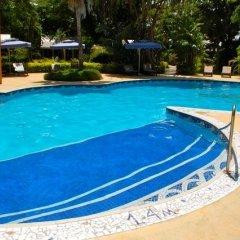 Отель First Landing Beach Resort & Villas 3* Бунгало с различными типами кроватей фото 15