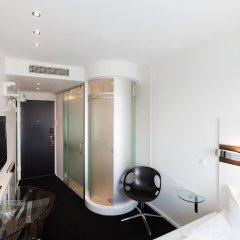 Отель Wake Up Copenhagen Borgergade 2* Стандартный номер фото 2
