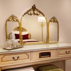 Отель Valide Sultan Konagi 4* Стандартный номер с двуспальной кроватью фото 35