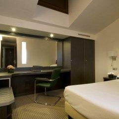 Отель Arli Business And Wellness 3* Стандартный номер фото 5