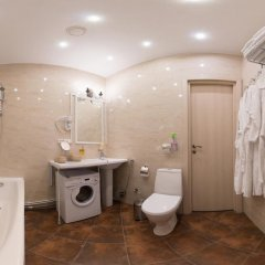 Гостиница Гоголь Хауз ванная