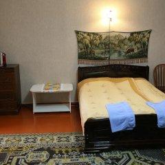 Отель Guest House Chubini Стандартный номер с различными типами кроватей фото 10