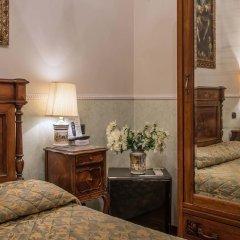 Отель I Tre Moschettieri 3* Стандартный номер фото 18