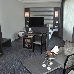 Отель Best Western Royal Centre 3* Номер Делюкс фото 4