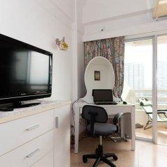 Отель Chain Condotel Паттайя удобства в номере