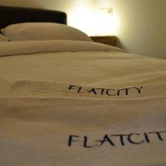 Отель Flatcity Brussels Center удобства в номере