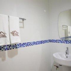 Отель Tum Mai Kaew Resort 3* Стандартный номер с различными типами кроватей фото 10