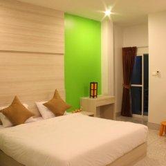 Отель The Fifth Residence 3* Улучшенный номер с различными типами кроватей фото 5
