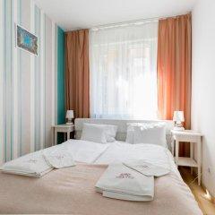 Апартаменты Sun Resort Apartments Улучшенные апартаменты с различными типами кроватей фото 13