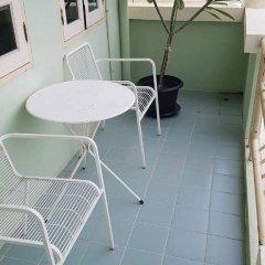 Отель Pinthong house 2* Стандартный номер с двуспальной кроватью фото 7