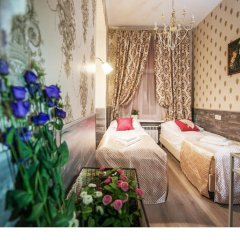 Мини-Отель Ария на Римского-Корсакова спа