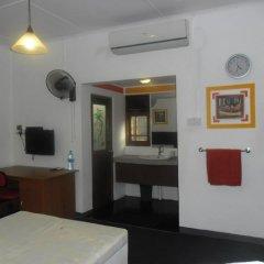 Отель Travel Park Tourist Resort удобства в номере