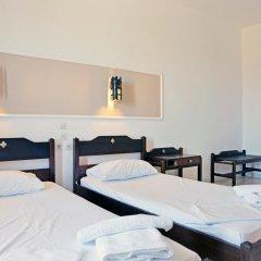 Апартаменты Hillside Studios & Apartments Студия Делюкс с различными типами кроватей фото 3