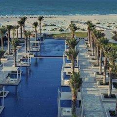 Park Hyatt Abu Dhabi Hotel & Villas 5* Стандартный номер с различными типами кроватей фото 11