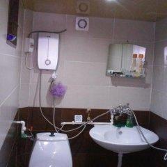 Отель Guest House Marina ванная фото 2