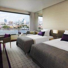 AVANI Riverside Bangkok Hotel 5* Стандартный номер с различными типами кроватей фото 6