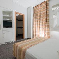 Kipriotis Hotel 3* Стандартный номер с различными типами кроватей фото 3
