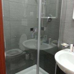 Отель Marzia Inn 3* Стандартный номер с различными типами кроватей фото 15