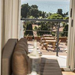 Hotel White Dahlia Люкс повышенной комфортности фото 29