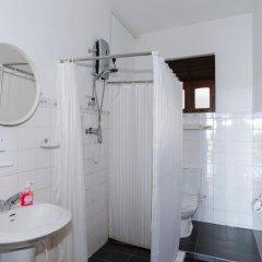 Отель Villa In Paradise Унаватуна ванная фото 2