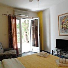 Апартаменты Sun Rose Apartments Студия с различными типами кроватей фото 10