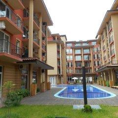 Отель View Central Apartment 5311 Болгария, Солнечный берег - отзывы, цены и фото номеров - забронировать отель View Central Apartment 5311 онлайн фото 2