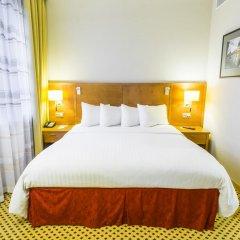 Отель Courtyard By Marriott Pilsen Чехия, Пльзень - отзывы, цены и фото номеров - забронировать отель Courtyard By Marriott Pilsen онлайн комната для гостей фото 2