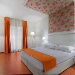 Hotel Caparena Таормина комната для гостей