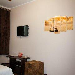 Гостиница Vesela Bdzhilka Стандартный номер с различными типами кроватей фото 14