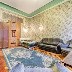 Гостиница Sokroma Chaikovski Aparts бассейн