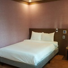 Dawn Beach Hotel 2* Номер категории Эконом с различными типами кроватей фото 2