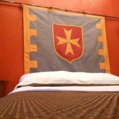 Отель B&B Dimora del Conte Пьяцца-Армерина комната для гостей фото 3