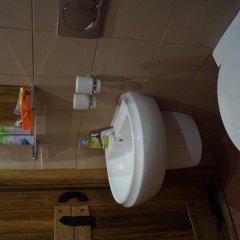 Гостиница Melnitsa Inn ванная