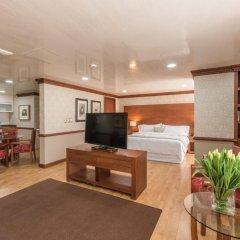 Отель Suites Perisur Улучшенный люкс фото 2