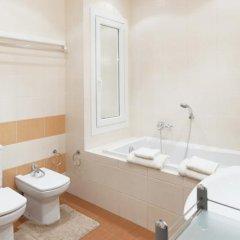 Гостиница Alex Аpartments ванная