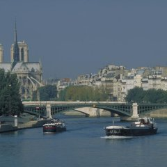 Отель Ibis Paris Boulogne Billancourt фото 2