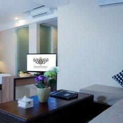 Отель Grand Barong Resort 3* Люкс с различными типами кроватей фото 6