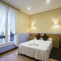 Отель Pension San Jeronimo Стандартный номер с двуспальной кроватью (общая ванная комната) фото 5