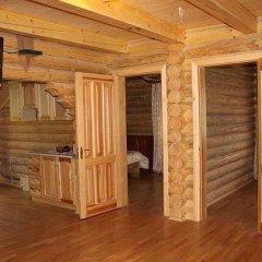 Гостиница Privatna Sadiba Chalet Улучшенный номер с различными типами кроватей фото 2