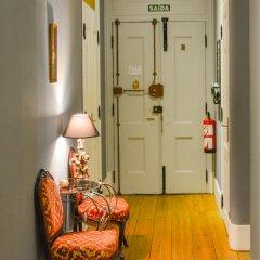 Ambiente Hostel & Rooms интерьер отеля фото 3