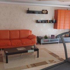 Отель Yassen VIP Apartaments Улучшенные апартаменты с различными типами кроватей фото 20