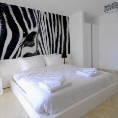 Mini Saray Hotel 2* Улучшенный номер с различными типами кроватей фото 7