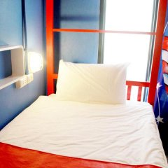 FIN Hostel Phuket Kata Beach комната для гостей фото 4