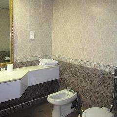 Отель Afrosiyob Palace Узбекистан, Самарканд - отзывы, цены и фото номеров - забронировать отель Afrosiyob Palace онлайн ванная