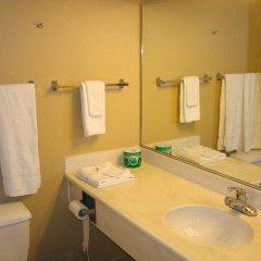 Отель Heritage Inn 2* Стандартный номер с различными типами кроватей фото 6