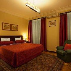 Pão de Açúcar – Vintage Bumper Car Hotel 3* Стандартный номер с двуспальной кроватью фото 8