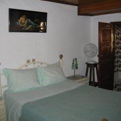 Отель Residencia do Norte комната для гостей фото 5