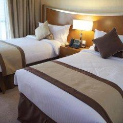 Grand Belle Vue Hotel Apartment комната для гостей